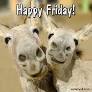Friday 9